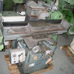 Surface Grinding Machine - Horizontal - JUNG HF 50 R