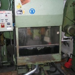 Eccentric Press - Single Column - WEINGARTEN XHV II