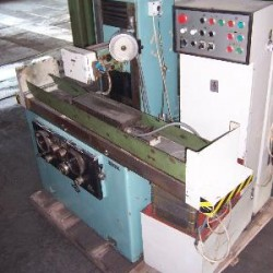 Surface Grinding Machine - Horizontal - ZVL BRH-20 A