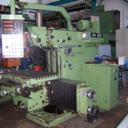 Automatic Milling Machine - MAHO MH800P