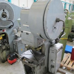 Eccentric Press - Single Column - SCHULER PD 63-250