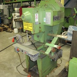 Eccentric Press - Single Column - HEILBRONN EPT10