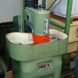 Flaring Cup Wheel Grinding Machine - Athena T / 175