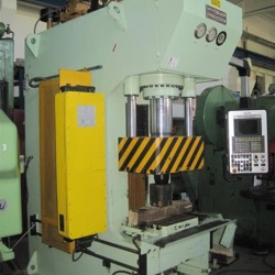 Single Column Press - Hydraulic - HYDRAP HPSK-100 CNC
