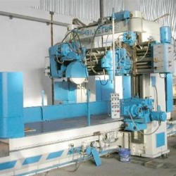 Surface Grinding Machine - Horizontal - BILLETER 14/4000
