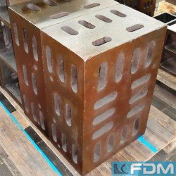 Clamping Cube - UNBEKANNT