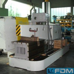 Boring mills / Machining Centers / Drilling machines - Radial Drilling Machine - SMTCL Z 30100 x 31