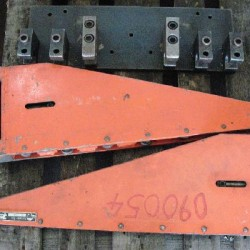 Tool carriage - GUETHLE-SWT CS 2/800