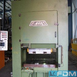 difference way press - LEINHAAS DDP/R11 100 HH (UVV)