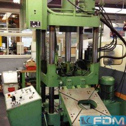 Spotting Press - REIS TUS 60 OK-40