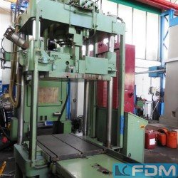 Spotting Press - REIS TUS 115 OK 100