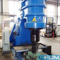 Pneumatic Press - BECHE L 9
