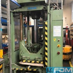 Spotting Press - REIS TUS 70 OK 70