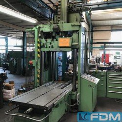 Spotting Press - REIS TUS 90 OK-40