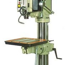 Pillar Drilling Machine - ERLO TCA 50