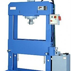 Tryout Press - hydraulic - SICMI PSS 40-NC