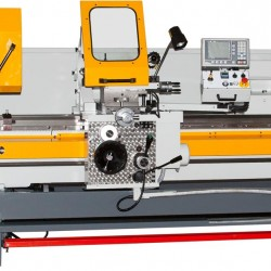 Center Lathe - ZMM