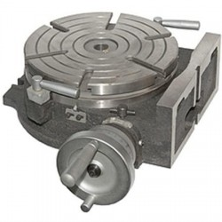 Rotary Table - TOOLPOWER HV 8