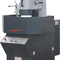 Flaring Cup Wheel Grinding Machine - SCHLEIFPOWER TSM 380
