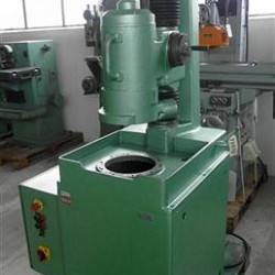 Flaring Cup Wheel Grinding Machine - ALPA RVC 250