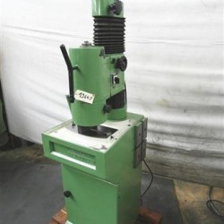 Flaring Cup Wheel Grinding Machine - KENTRON Sextant