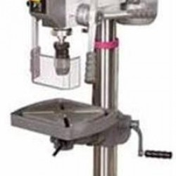 Bench Drilling Machine - OPTIMUM B 23 Pro
