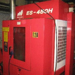 Machining Center - Horizontal - MATSUURA ES-450H