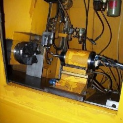 Internal Grinding Machine - OVERBECK 600 I-DC