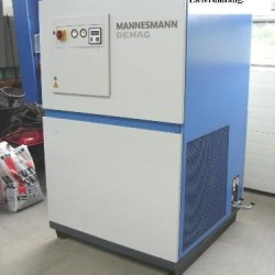 Other accessories for machine tools - Compressor - MANNESMANN-DEMAG Trockner
