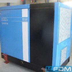 Compressor - COMP AIR 6075 N10A