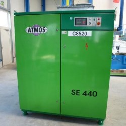 Other accessories for machine tools - Compressor - ATMOS SE440