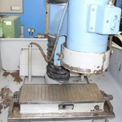 Flaring Cup Wheel Grinding Machine - LOMEFA Unicum 8