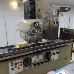 Surface Grinding Machine - JOHN SCHEHR SFW 315 x 1000