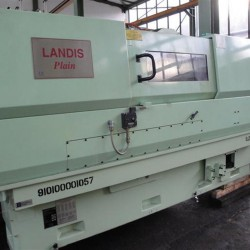 Grinding machines - Camshaft Grinding Machine - LANDIS Plain 3SE