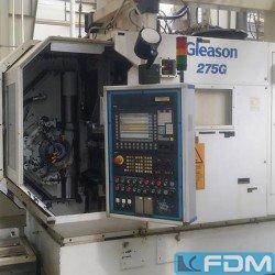 Gear cutting machines - Bevel Gear Grinding Machine - GLEASON PFAUTER 275 G