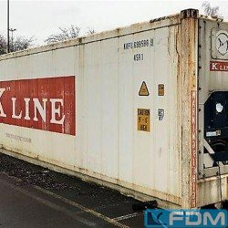 Container - Carrier Trasicold Pte. Ltd 69NT40-641-321