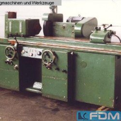 Cylindrical Grinding Machine - JOTES SWB 250x1.250