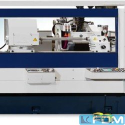 Cylindrical Grinding Machine - KRAFT Omicron ET6 Serie