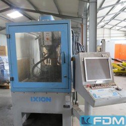 Threading machines - Boring- and Thread Cutting Machine - IXION PC 1 - 8000 / BT50 RVG