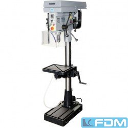 Pillar Drilling Machine - HUVEMA HU 45-4 Industry