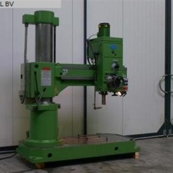 Radial Drilling Machine - MAS VO 32