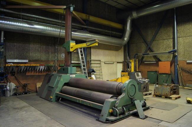 New Steel Plant In Saudi Arabia