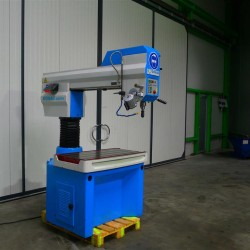 Radial Drilling Machine - Donau Alpha 32