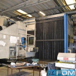 Bed Type Milling Machine - Universal - CME MB Flex 3000
