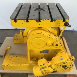 Reversible Clamping Device - WENDESTATION 600