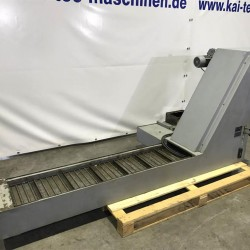 Swarf Conveyor - KS MASCHINEN 360
