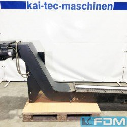 Other accessories for machine tools - Swarf Conveyor - Knoll / Späneförderer 240-S1