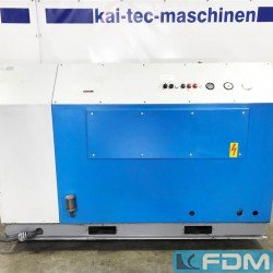 Other accessories for machine tools - Compressor - Mannesmann-Demag / Schraubenkompressor SE 70 S