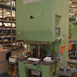difference way press - LEINHAAS DWP 2-100 CH
