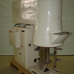 Planetary mixing and kneading machine - DRAIS Drais / FH 165